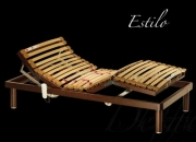 Electric bed defacio sl