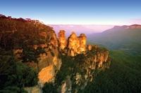 Blue mountains tour, aboriginal tour sydney, hunter valley tour, boutique tours
