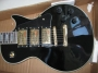 black beauty guitars
