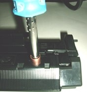 Toner refill cartridges