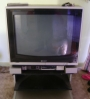 Sony Trinitron Colour TV 51