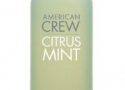 American crew citrus mint conditioner 1l