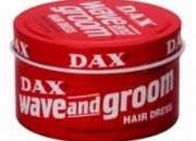 Dax wave groom hair products