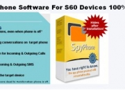 New Spy Phone Software