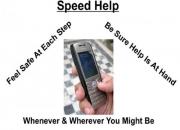 Speed help
