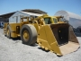 SCOOP CATERPILLAR ELPHISTONE R1600G YEAR 2005