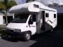 2006 Jayco Conquest on Fiat Ducato.2.8L