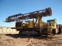 Atlas Copco Drill PV275 used  in Chile