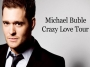 2 MICHAEL BUBLE CONCERT TICKETS MELBOURNE