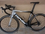 2009 CERVELO S3 CARBON ROAD BIKE