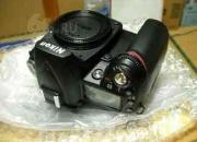 Nikon D90 12.3MP DX-Format CMOS Digital SLR Camera with 18-105mm f/3.5-5.6G ED AF-S VR DX