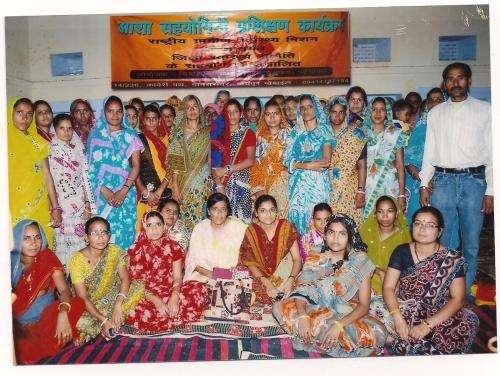 Chitransh ngo working for traning program of anganwadi & asha sahyoginis workers in all ra