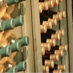 Store your wine at 48 case locker at only $130 per month