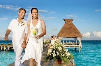 Your wedding in playa del carmen mexico