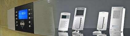 Digital intercom systems in sydney.