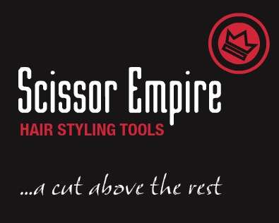 We provide high quality left hand hairdressing scissors