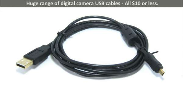 The best quality of usb cable from ubercable