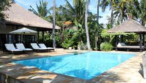 Pictures of Bali and lombok holiday renting villas 2
