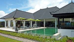 Pictures of Bali and lombok holiday renting villas 3