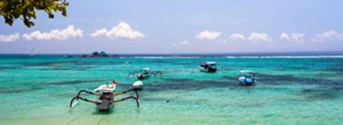 Bali bungalow villa vacation rental