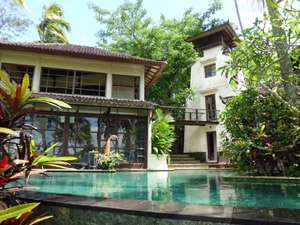 Villa pejeng ubud holiday vacation renting