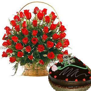 Pictures of Flower delivery in kolkata india, cake delivery in kolkata, send valentine gifts 3