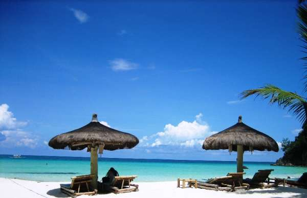 Boracay beach resort philippines (top destination in the world)