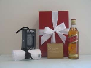 Valentines gifts for him, gift hampers for his valentine