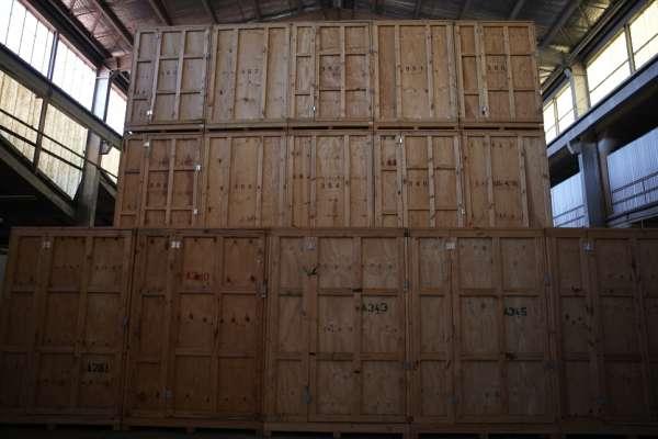 Storage services - sydney removalist