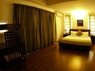 Pictures of Serviced apartments in btm layout bangalore(maplesuites) 1