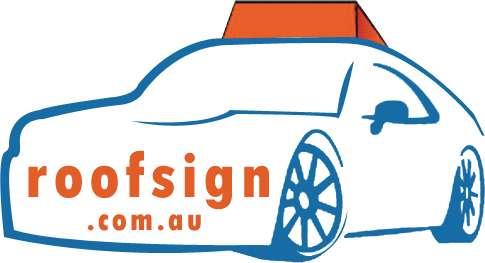 Australia's biggest range of roof signs