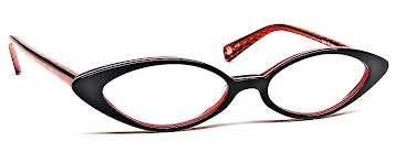 Fashion designer style reading glasses retro online