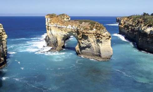 Attractions and sightseeing tours in melbourne