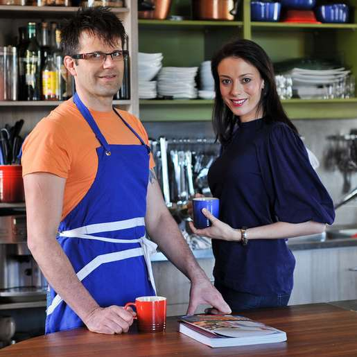 Cooking school melbourne .