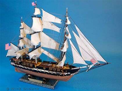 Why shop at handcrafted model ships (asif555)