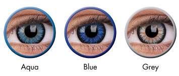 Get obsessed with unique range of circle and colour contacts ? colourvue
