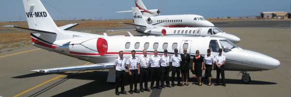 Providing our clients cost effective and highly comfortable flight operation services