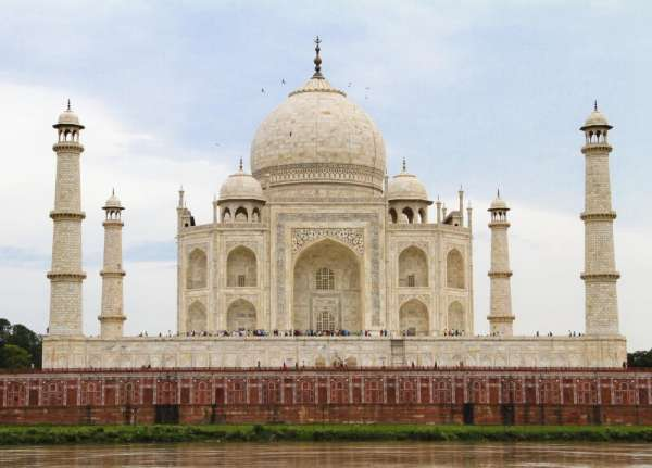 Golden triangle tour, golden triangle tours