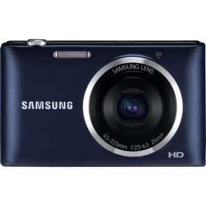 "Samsung st72 digital camera balck, 16mp, 5x optical zoom, 3.0"" lcd, ec-st72zzbpbau"