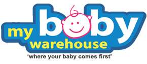Where your baby comes first - mybabywarehouse