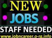 15 x new jobs (urgently staff needed)