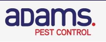 Adams pest control - pest control and services in australia