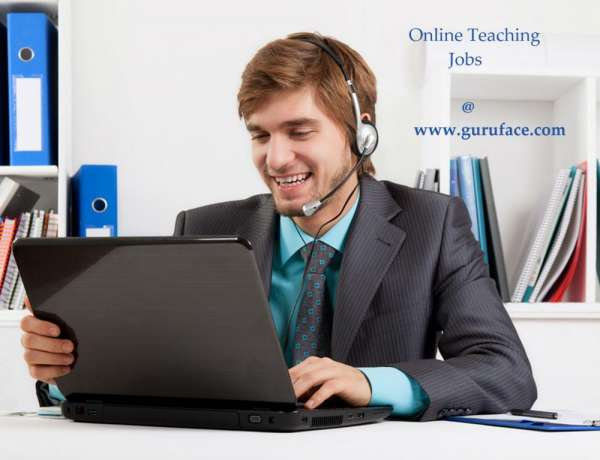 Wanted freelance online teachers in all subjects