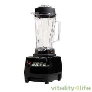 Biochef high performance blender 3 horsepower motor