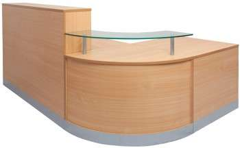 No 1 reception desks - melbourne sydney brisbane perth