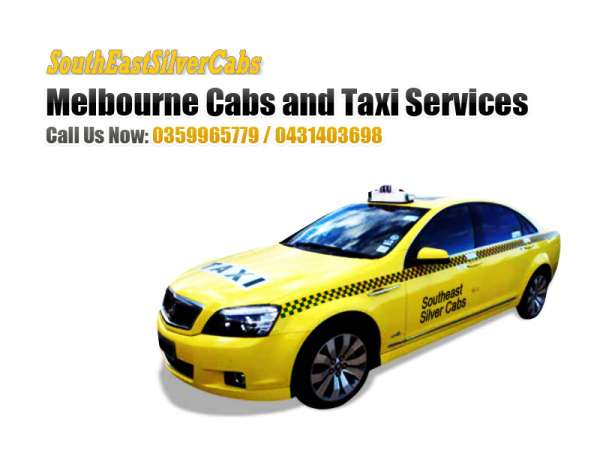 Benifits of online silver service taxis