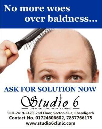 Hair transplant cost in india........