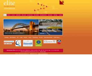 All the information about elite executive relocation services
