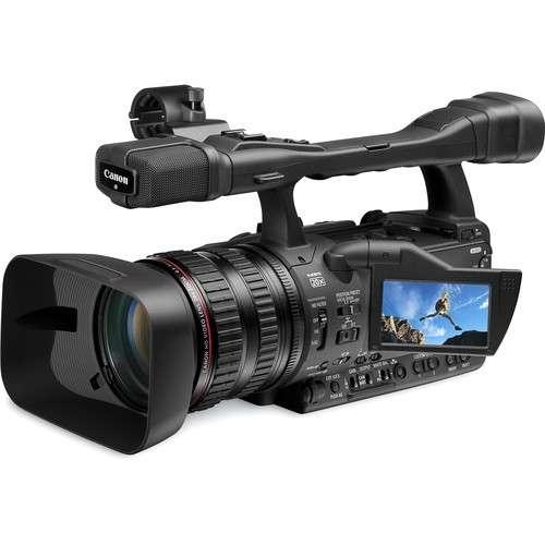 Canon xh-g1s 3ccd | electronic bazaar