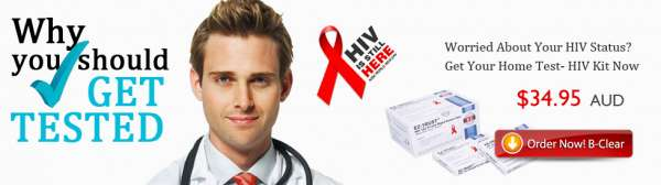 Hiv test kits for sale at affordable price in australia